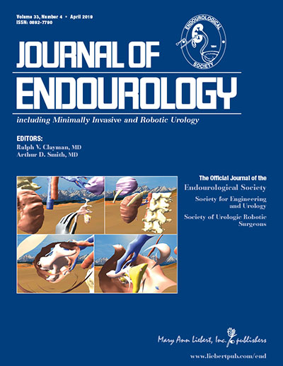 Journal of Endourology